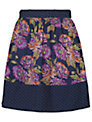 Fat Face Cross Stitch Skirt
