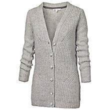 Buy Fat Face Tallulah Cable Cardigan Online at johnlewis.com