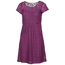 Buy Fat Face Trelawny Lace Dress Online at johnlewis.com