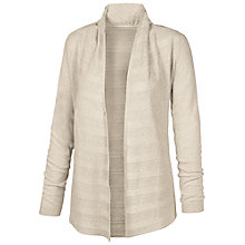 Buy Fat Face Lizzie Lace Cotton Cardigan Online at johnlewis.com