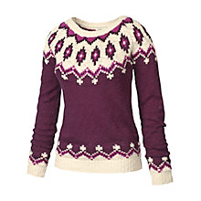 Buy Fat Face Florrie Fairisle Jumper Online at johnlewis.com