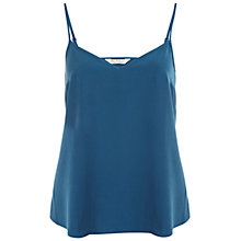 Buy Miss Selfridge V-Neck Cami Online at johnlewis.com