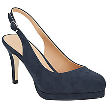 Buy John Lewis Eliza Slingback Court Shoes Online at johnlewis.com
