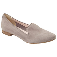 Buy John Lewis Eleanor Suede Loafers Online at johnlewis.com