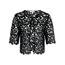 Buy Kaliko Colbolt Lace Cover Up Online at johnlewis.com