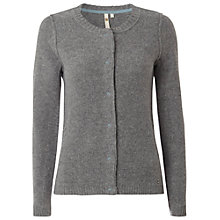 Buy White Stuff St Clements Jacket, Cobble Grey Online at johnlewis.com