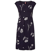 Buy White Stuff Rose Hip Dress, Purple Fable Online at johnlewis.com