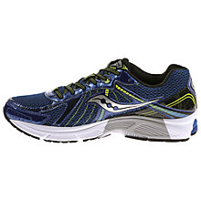 Buy Saucony Phoenix 7 Men's Running Shoes Online at johnlewis.com