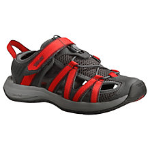 Buy Teva Rosa Sandals, Red Online at johnlewis.com