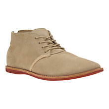 Buy Timberland Revenia Suede Chukka Boots, Tan Online at johnlewis.com