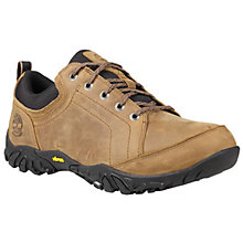 Buy Timberland Gorham Waterproof Boots, Brown Online at johnlewis.com