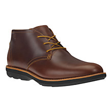 Buy Timberland Earthkeepers Kempton Chukka Boots, Brown Online at johnlewis.com