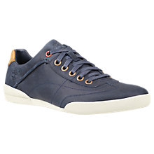 Buy Timberland Split Cup Sole Trainers, Navy Online at johnlewis.com