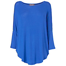 Buy Phase Eight Catrina Top, Cobalt Online at johnlewis.com
