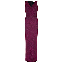 Buy Damsel in a dress Obsession Dress, Pink Online at johnlewis.com