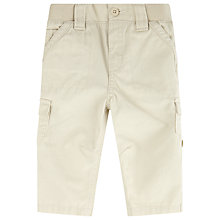 Buy John Lewis Canvas Trousers Online at johnlewis.com