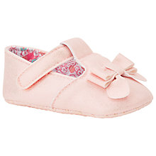 Buy John Lewis Shimmer Sandals, Pink Online at johnlewis.com