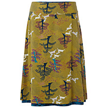 Buy White Stuff Gypsy Caravan Reversible Skirt, Pansy Online at johnlewis.com