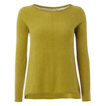 Buy White Stuff Autumn Jumper, Pansy Online at johnlewis.com