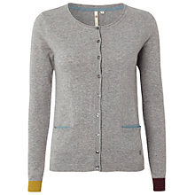 Buy White Stuff Townhouse Dolly Doll Cardigan Online at johnlewis.com