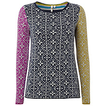 Buy White Stuff Gypsy Jumper, Multi Online at johnlewis.com