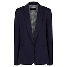 Buy Mango Essential Blazer Online at johnlewis.com