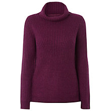 Buy White Stuff Cedar Jumper, Ornamental Online at johnlewis.com