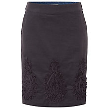 Buy White Stuff Moonstone Skirt, Night Fall Online at johnlewis.com