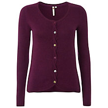 Buy White Stuff Knotty Cardigan, Ornamental Online at johnlewis.com