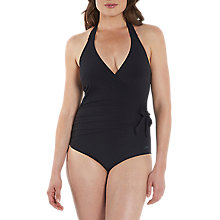 Buy Speedo Sculpture Simplyglow Swimsuit Online at johnlewis.com