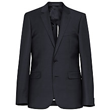 Buy Reiss Daniel B Formal Wool Blazer, Navy Online at johnlewis.com