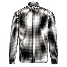 Buy Selected Homme Gingham Cotton Shirt Online at johnlewis.com