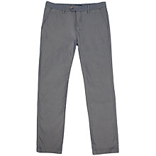 Buy Ted Baker Talisas Cotton Twill Trousers Online at johnlewis.com