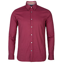 Buy Ted Baker Mindyou Dobby Spot Shirt Online at johnlewis.com
