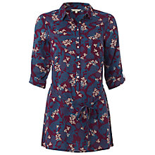 Buy White Stuff Paisley Rabbits Tunic Dress, Ornamental Online at johnlewis.com