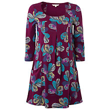 Buy White Stuff Traditional Tunic Dress, Ornamental Online at johnlewis.com