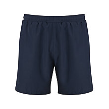 Buy BOSS Seabream Swim Shorts, Navy Online at johnlewis.com
