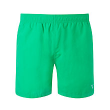 Buy Gant Solid Swim Shorts Online at johnlewis.com