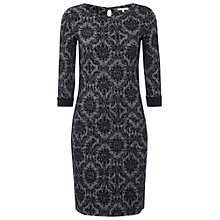 Buy White Stuff Rockafella Dress, Griffin Online at johnlewis.com