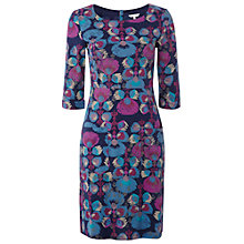 Buy White Stuff Rosie Dress, Irish Blue Online at johnlewis.com