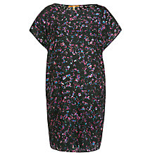 Buy BOSS Orange Astampa Dress, Multi Online at johnlewis.com
