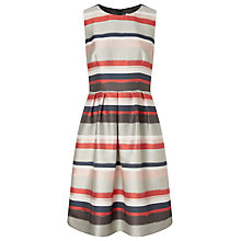 Buy BOSS Diljana Dress, Multi Online at johnlewis.com