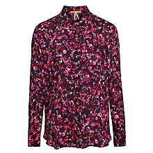 Buy BOSS Orange Emai Blouse, Multi Online at johnlewis.com
