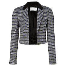 Buy BOSS Jacket, Grey Online at johnlewis.com