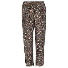 Buy BOSS Orange Trousers, Multi Online at johnlewis.com