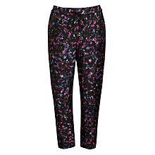 Buy BOSS Orange Emai Trousers, Multi Online at johnlewis.com