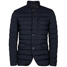 Buy Ted Baker Badglok Quilted Jacket Online at johnlewis.com