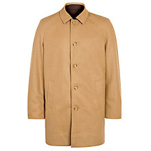 Buy Dockers Reversible Wool Coat, Camel Online at johnlewis.com
