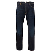 Buy Levi's 501 Straight Jeans, Harrison Online at johnlewis.com