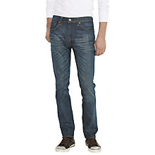 Buy Levi's 511 Slim Jeans, Explorer Online at johnlewis.com